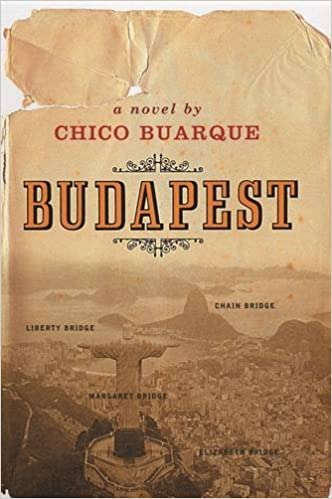 Book Budapest. Chico Buarque by Chico Buarque (2005-08-15)