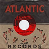 CHARLES, Ray / Come Rain Or Come Shine / 45rpm record