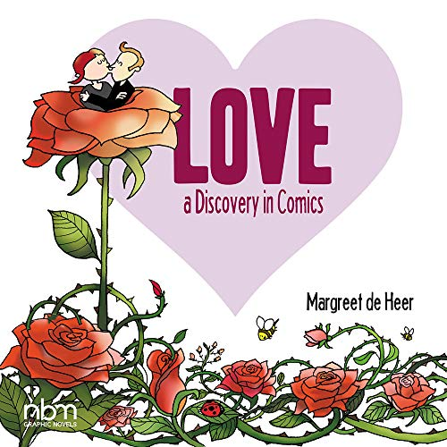 Pdf Graphic Novels Love: A Discovery in Comics