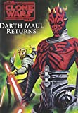 Star Wars: The Clone Wars Return of Darth Maul