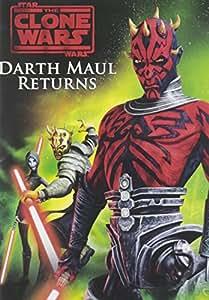 Star Wars: The Clone Wars Return of Darth Maul