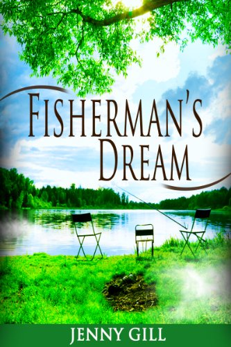 Book: Fisherman's Dream (Southhill Sagas) by Jenny Gill