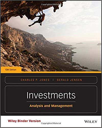 Investments, Binder Ready Version: Analysis And Management Book Pdf