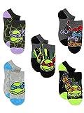TMNT Teenage Mutant Ninja Turtles Boys Toddler