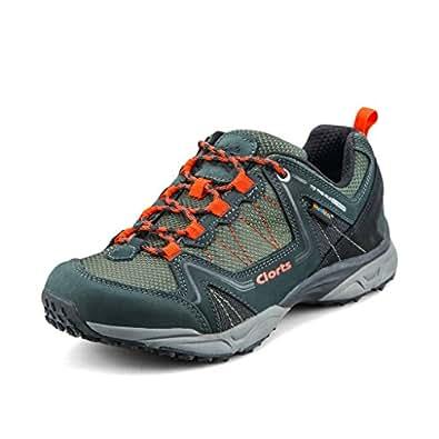 The First Outdoor Women S Waterproof Hiking Shoe