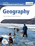 Cambridge International A and AS Level Geography + CD (Cambridge International As and A Level)