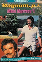 Maui Mystery: Magnum, P.I. One (Plot-Your-Own-Adventure Stories)