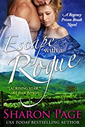 Escape with A Rogue (English Edition)