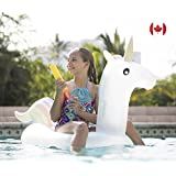 Infloatables - Unicorn Pool Floats - Proudly Based in Canada