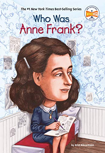 Who Was Anne Frank?]()