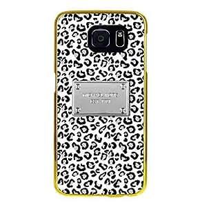 Brand Logo Case For Samsung Galaxy S6 Edge Plus Carcasa,Modern Michael Kors Skin Back Shell Case Cover For Samsung S6 Edge+