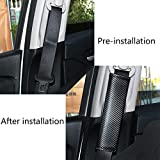 LSYBB 2 Pcs Car Seat Belt Shoulder Protective Case