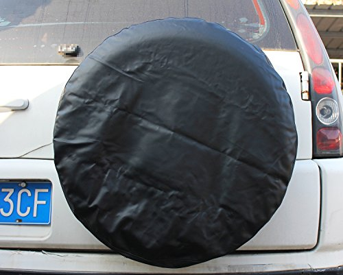 spare tire cover metal - 4