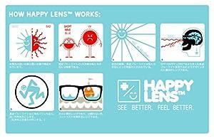 Spy Optic Logan 670939995865 Wrap Sunglasses, 60 mm (Matte Camo Tort/Happy Bronze)