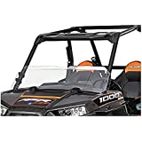Polaris 2879504 Half Windshield