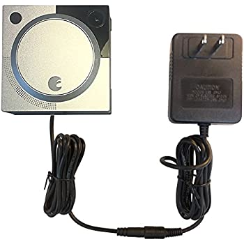 Pleasing Amazon Com Ohmkat Video Doorbell Power Supply Compatible With Wiring 101 Capemaxxcnl