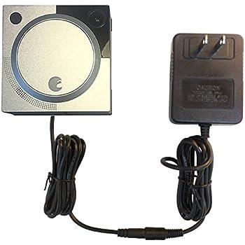 Strange Amazon Com Ohmkat Video Doorbell Power Supply Compatible With Wiring Digital Resources Funapmognl