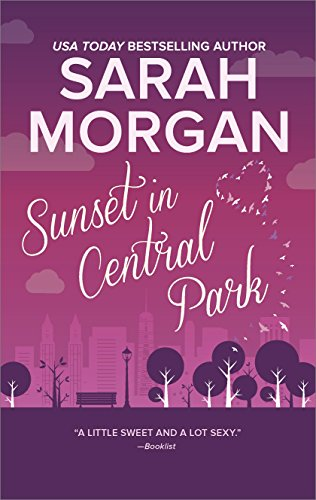 Sunset in Central Park: The perfect romantic comedy to curl up with (From Manhattan with - Canada Boss Online