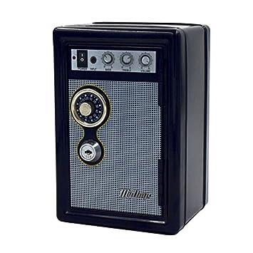 Amplificador de Guitarra Hucha - Amplificador de Guitarra Hucha Hucha para guitarra eléctrica: Amazon.es: Jardín