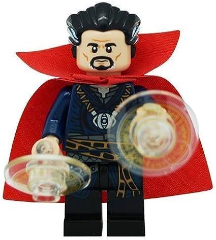 Lego Marvel Avengers Infinity War Doctor Strange Mini figure