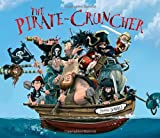 The Pirate Cruncher, Jonny Duddle, 0763648760
