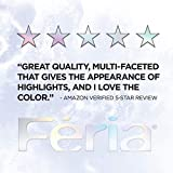 L'Oreal Paris Feria Multi-Faceted Shimmering