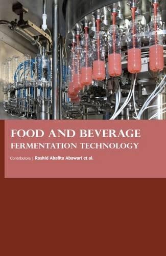 Food and Beverage Fermentation Technology