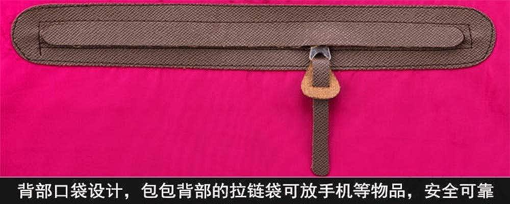 Zypxiekuabao Handtasche Casual Wild Large Capacity Capacity Capacity Reisetasche Schultertasche Schwarz B07QF6P2LK Umhngetaschen Sonderangebot c91b2a