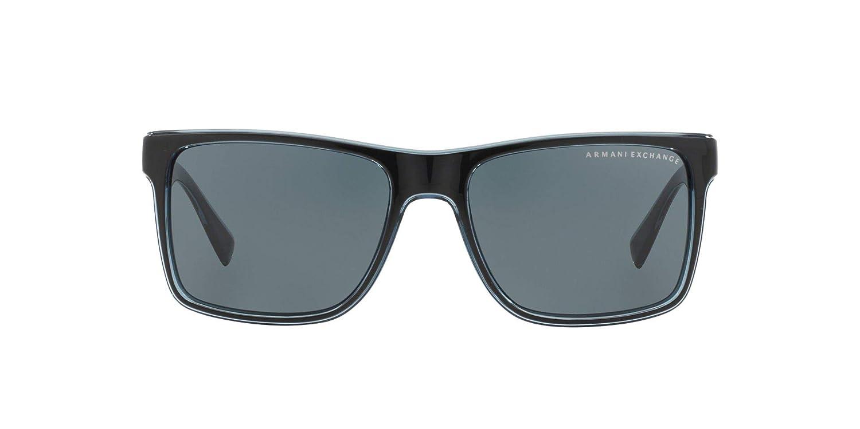 Armani Exchange AX4016 Sunglasses