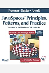 JavaSpaces¿ Principles, Patterns, and Practice Paperback