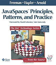 Javaspaces(tm) Principles, Patterns, and Practice: Principles, Patterns and Practices (Java Series)