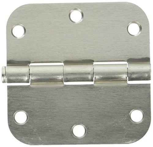 - Weslock 70100XN-002 Satin Nickel 3.5