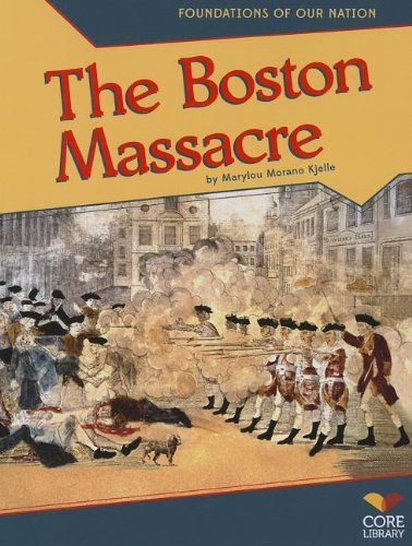 a description of the history of the boston massacre Boston massacre: overview of the boston massacre, the skirmish between british  troops and a crowd in boston, massachusetts, on march 5,.