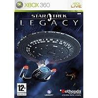 Star Trek: Legacy (Xbox 360) [import anglais]