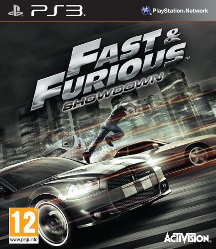 fast and furious the game - 9