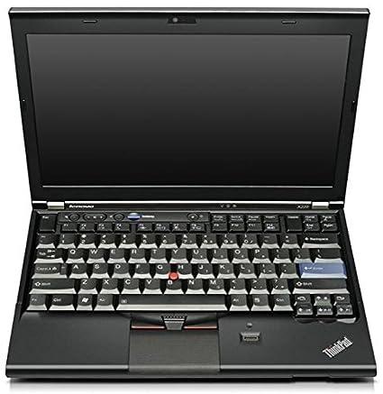 Thinkpad X220 Laptop Lenovo 4299GC3 (i7-2640M 2 8GHz, IPS, 12 5