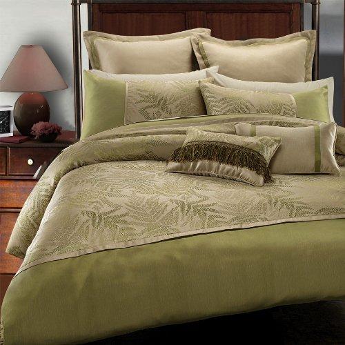 Egyptian Bedding Jennifer 7PC Queen Size Duvet covers set