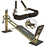 Best Weider-gym-equipment - Crunch Ab Accessory Ergonomically Designed For Total Gym Review