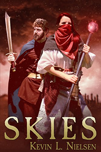 Skies (Sharani Series Book 3) by [Nielsen, Kevin L.]
