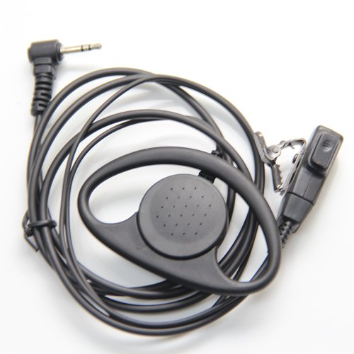 Earpiece Headset Motorola Talkabout Walkie product image