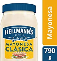 Hellmann's Mayonesa Real, 790 g