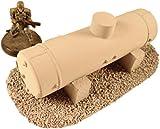 novus design - NDS1043 Fuel Tank 28mm Scale Miniature Terrain Novas Design Studio