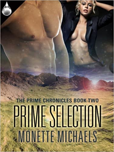 Download gratuito di libri elettronici pdf Prime Selection (The Prime Chronicles Book 2) PDF B009YPQ8TO