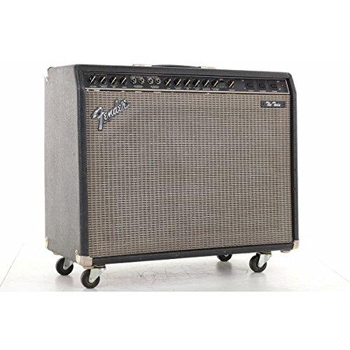 Fender USA/THE TWIN オールチューブ ギターアンプ フェンダー B076CYPYQ3