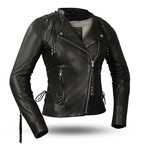 Best Womens Motorcycle Jacket - 3