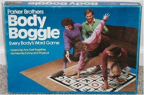 body-boggle