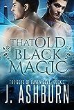 download ebook that old black magic (the boys of raven cove book 1) pdf epub