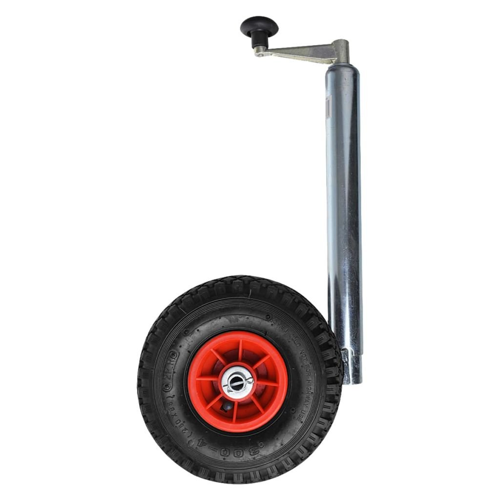 ProPlus 341508 - Rueda direccional doble con llantas de plástico y neumáticos: Amazon.es: Coche y moto