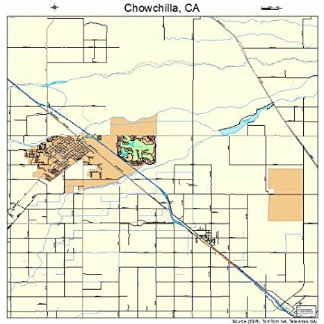 Amazon.com: Large Street & Road Map of Chowchilla ... on ca agriculture map, ca food map, ca tree map, ca city map, ca 91 map, atwater ca map, ca rain map, ca line map, ca pipeline map, ca viaduct map, ca geologic map, ca metro map, ca regional map, ca sea map, ca zoning map, ca deer zone map, ca air map, with all cities ca map, lemoore ca map, ca aerial map,