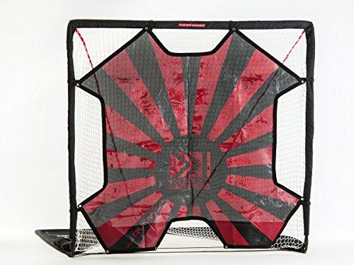 Rukket 6x6 Lacrosse Shot Blocker | Lax Goalie for Backyard Shooting by